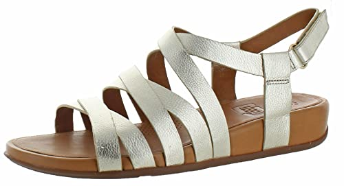 add7b9b8420 fitflop Womens Lumy Open Toe Wedge Sandals  Amazon.ca  Shoes   Handbags