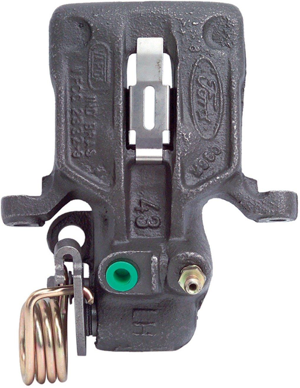 Unloaded Cardone 18-4537 Remanufactured Domestic Friction Ready Brake Caliper