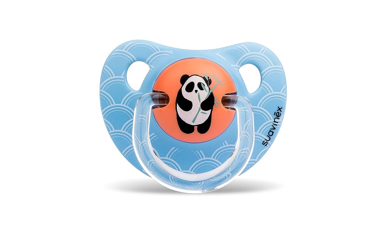 Suavinex Chupete Physio Panda: Amazon.es: Bebé
