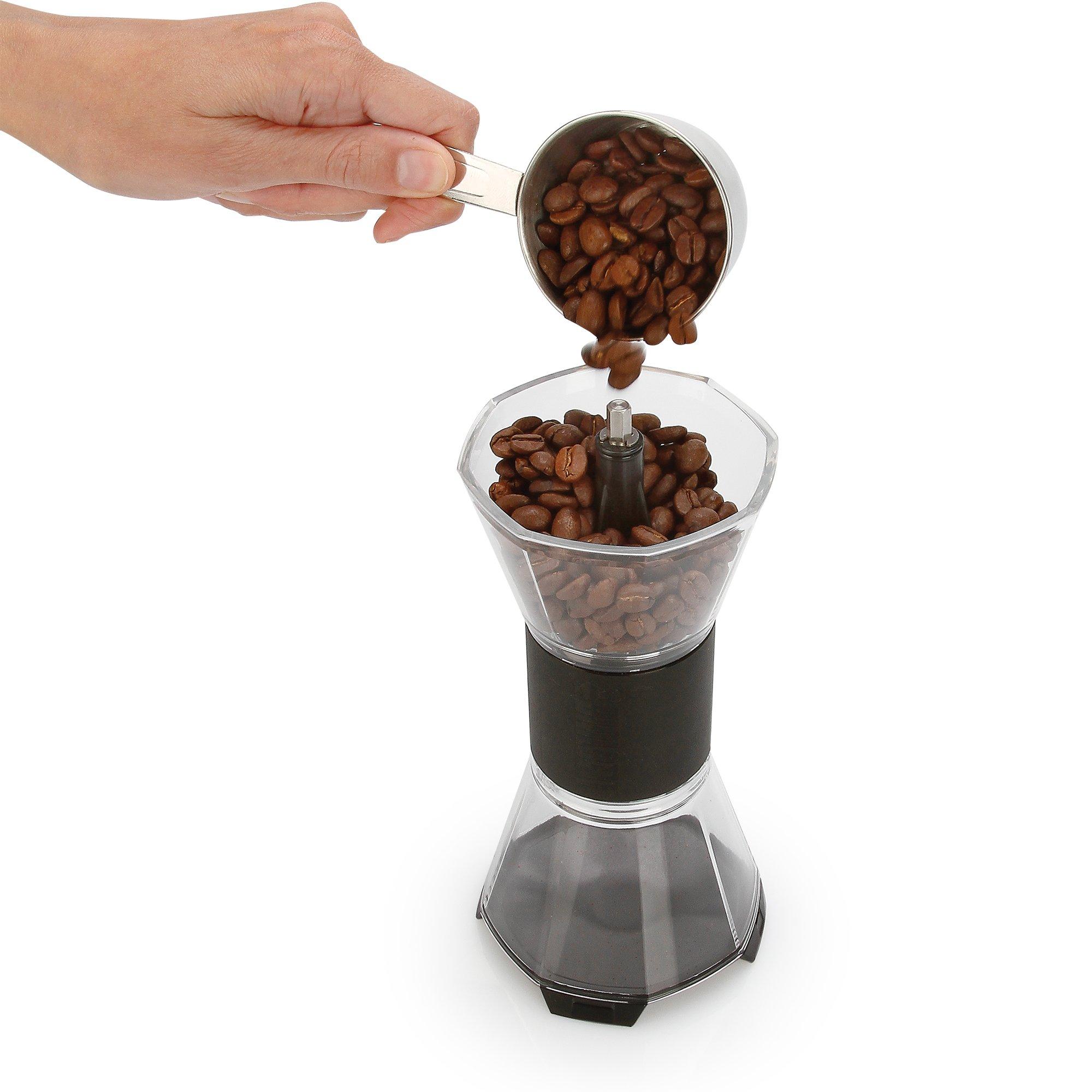 Bialetti Manual Coffee Grinder by Bialetti (Image #5)