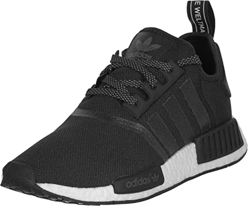 new high best selling details for adidas Originals Herren Sneaker NMD_R1 Sneakers