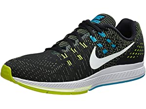 best website 3f3fa a9bb5 Nike Air Zoom Structure 19 Mens Running Trainers 806580 Sneakers Shoes