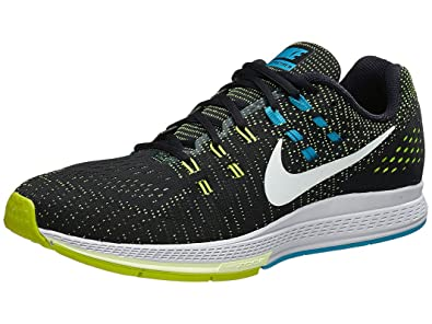 cheap for discount 7aff5 c6d78 Nike Men's AIR Zoom Structure 19 Running Shoes