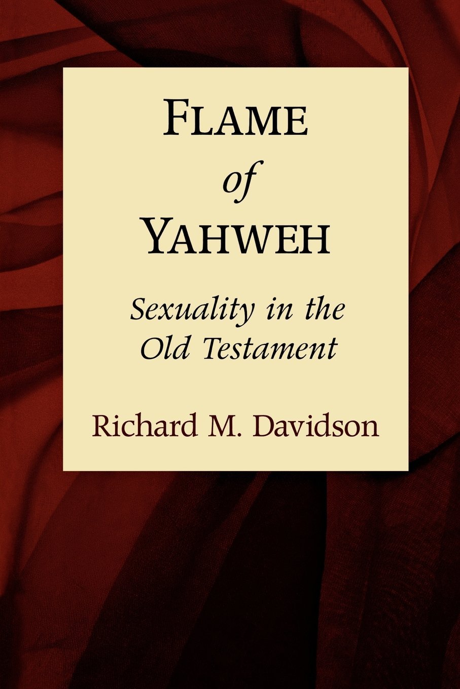 Image result for richard m davidson sexuality
