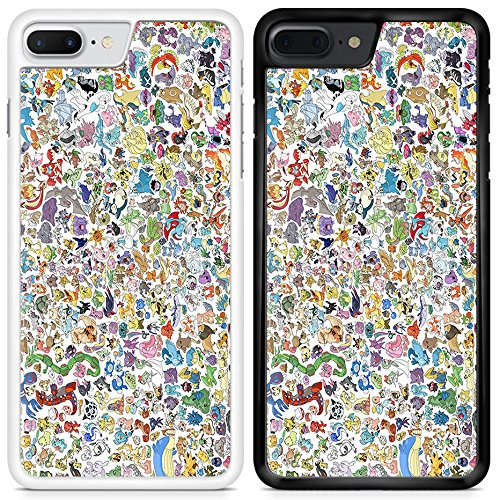 Pokemon Emblem Custom Designed Printed Phone Case For Samsung Galaxy S6 edge Pok2P