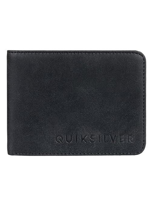 Quiksilver Slim Vintage - Cartera de dos secciones EQYAA03686