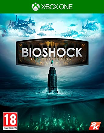 Bioshock The Collection Xbox One Amazon Es Videojuegos