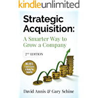 Strategic Acquisition: A smarter way to grow a company