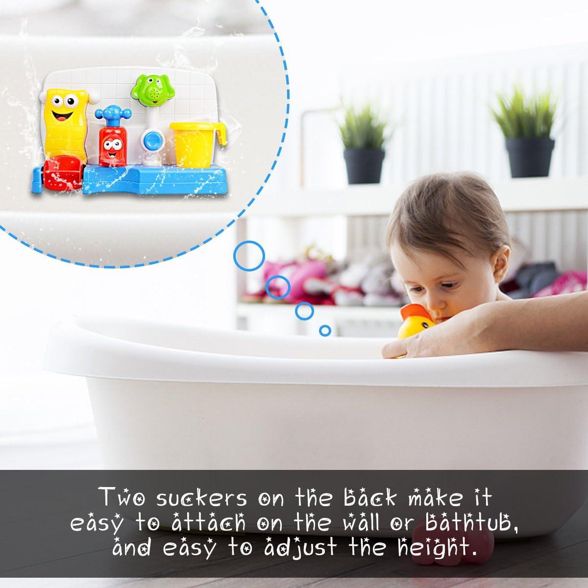 Badezimmer Wasser Spaß Spiel Kinder Baden Boote Spielsachen Fantasievoll
