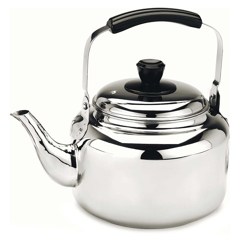 Stainless Steel Kettle ~ The best stainless steel tea kettle on market in