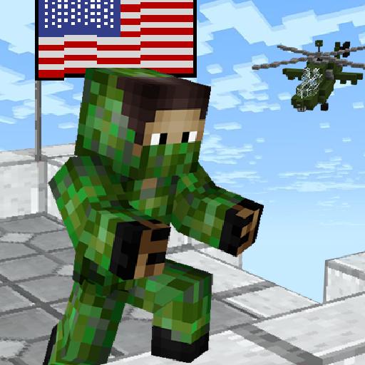 - American Block Sniper Survival (free)