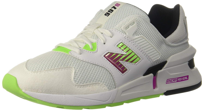 new balance 997 sport white