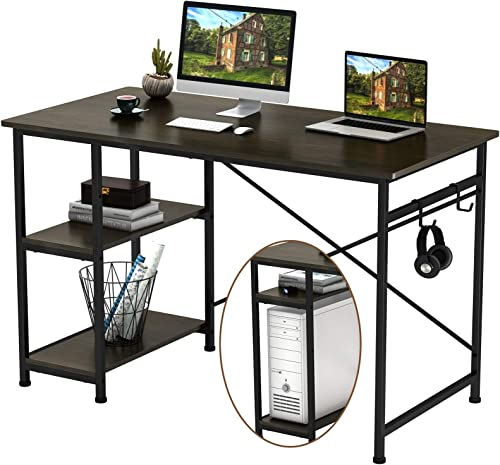 Engriy Writing Computer Desk 47″