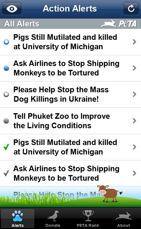 Amazon.com: PETA (People for the Ethical Treatment of Animals