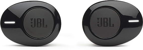 JBL JBLT120TWSBLKAM Tune T120TWS True Wireless