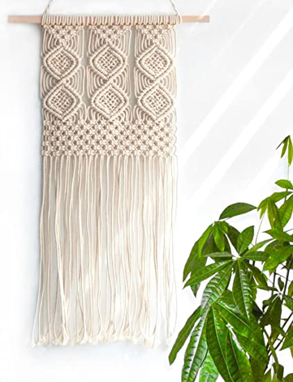 Macrame Wall Hanging Wall Art