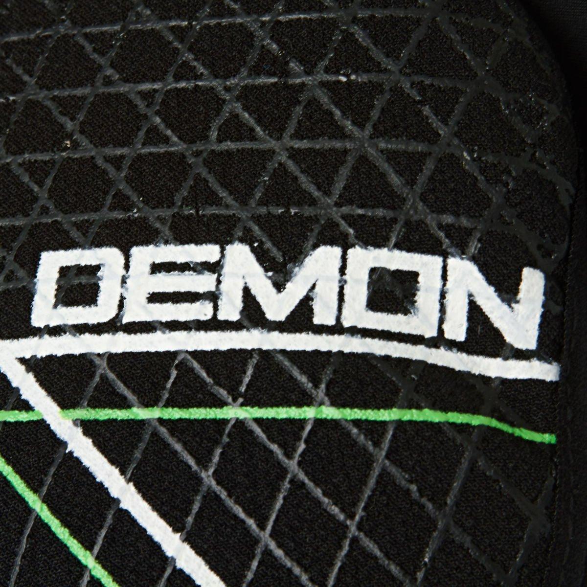 Demon Snow Elbow Guard Soft Cap X D3O V2 Black S