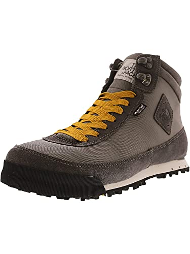 e80745a7cb The North Face Women's Back-to-Berkeley Boot Ii Mid-Top Fabric Snow
