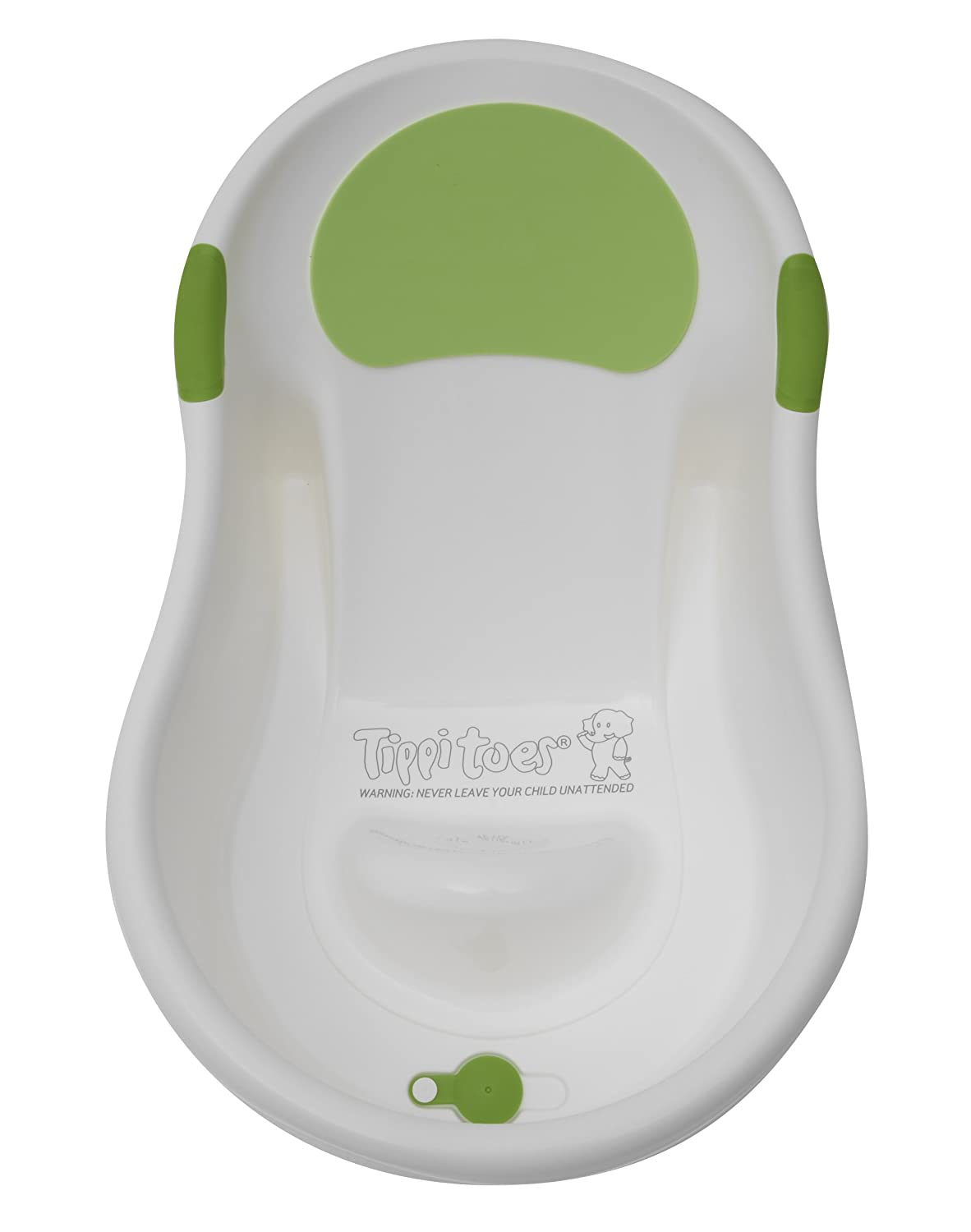 baby mini bath for newborns child bathing tub anti slip seat head rest support ebay. Black Bedroom Furniture Sets. Home Design Ideas