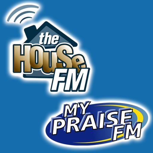 The House FM / My Praise FM Christian Music Radio Station (Stations Christian Radio Christmas)