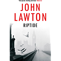 Riptide (Inspector Troy series Book 4)