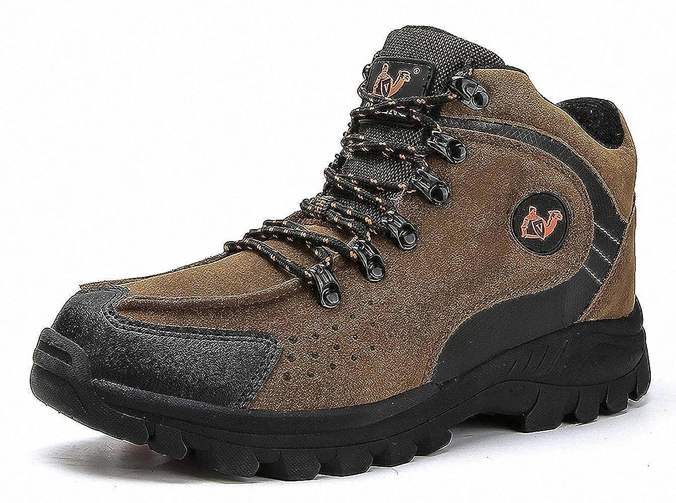 fdcc2775a39bd Amazon.com: ZHENZHONG Men's Fashion Trail Hiking Mountain Outdoor ...