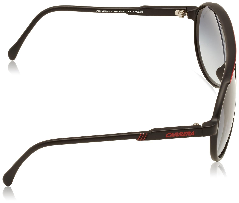1aae668688c Carrera CHAMPION Aviator Sunglasses  Amazon.co.uk  Clothing