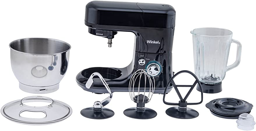 Winkel RX 65 RX65-Batidora amasadora multifunción, 650 W: Amazon.es: Hogar
