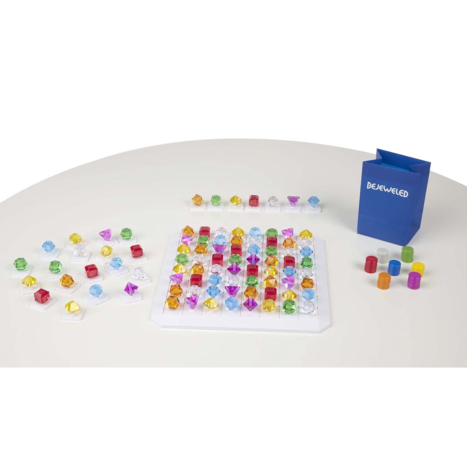 Bejeweled Game Hasbro A2541