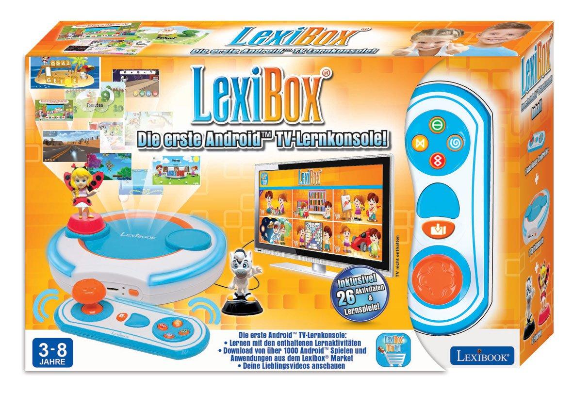 Lexibook RP500FZ Sveglia Disney Frozen con Proiettore