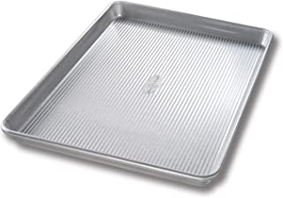 product image for USA Pans Half Sheet / Large Jellyroll Pan with Americoat