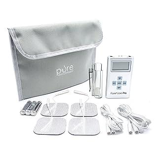 Pure Enrichment PurePulse Pro Tens Unit Muscle Stimulator