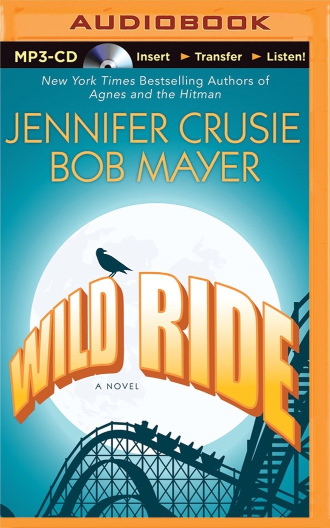 Read Online Wild Ride pdf epub