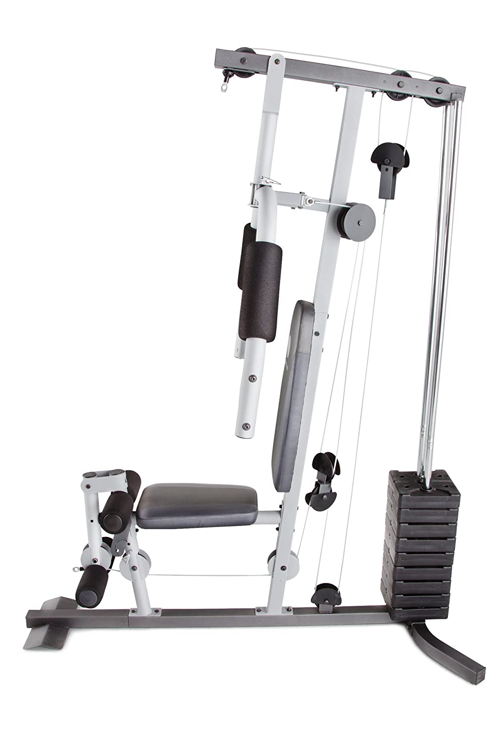 Amazon gold s gym xrs system home gyms sports outdoors