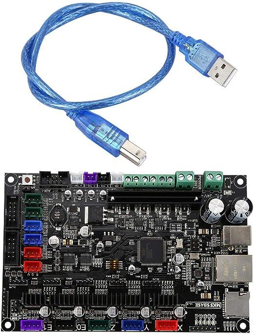 Iycorish MKS SBASE V1.3 Tablero de Control de Impresora 3D ...