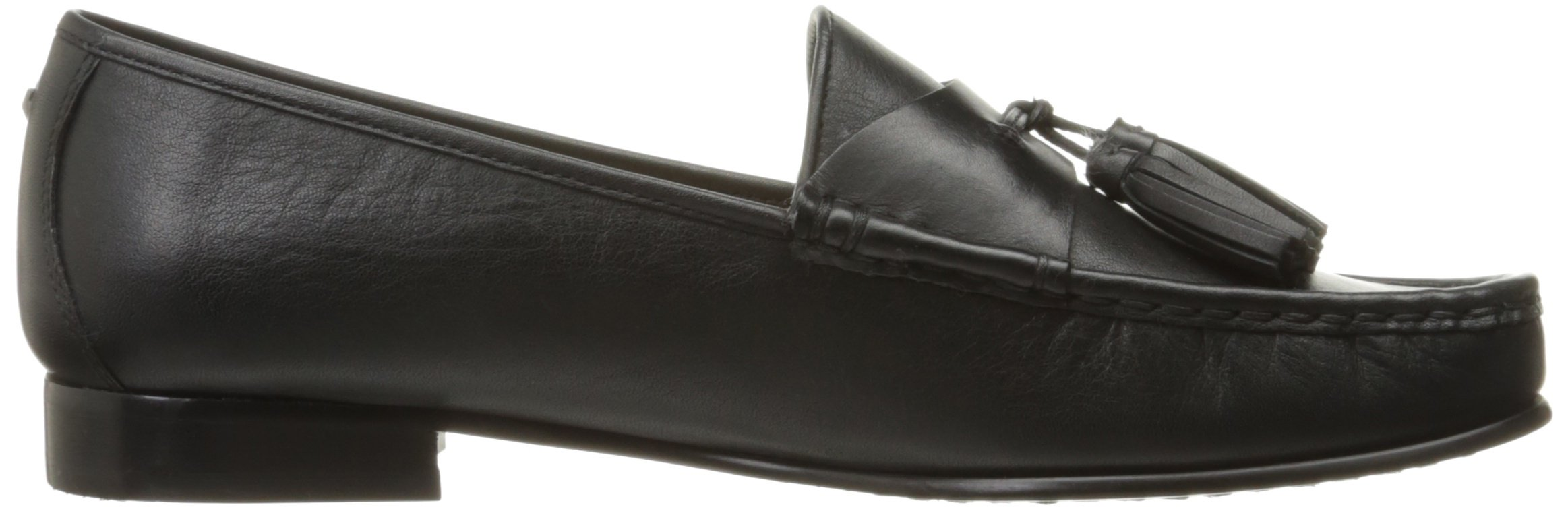 Sam Edelman Women's Therese Slip-On Loafer, Black, 7 M US by Sam Edelman (Image #7)