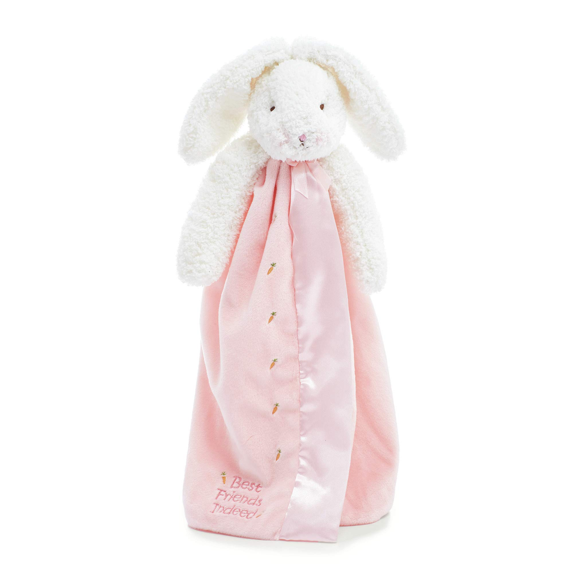 Bunnies By The Bay Blossom Bunny Buddy Blanket by Bunnies by the Bay