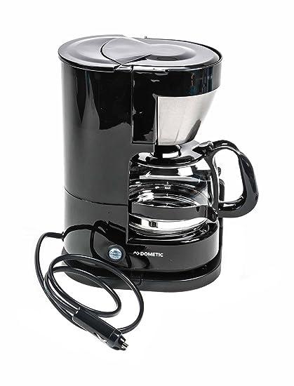 XL 24V Kaffeemaschine 12 Tassen Coffee 300 W LKW Boot Kaffee Maschine 24 Volt