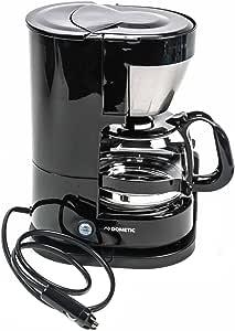 Dometic! Cafetera para Camiones, 24 V, 300 W, para 5 Tazas, con ...