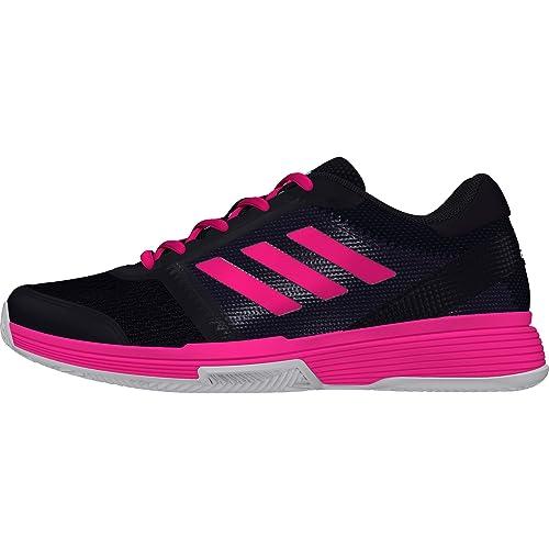 adidas Barricade Club W Clay, Zapatillas de Tenis para Mujer: Amazon.es: Zapatos y complementos