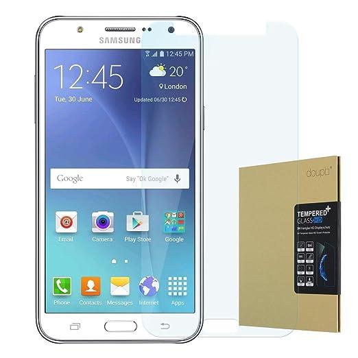 2 opinioni per doupi Premium 9 ore HD schermo in vetro temperato di protezione per serbatoio di