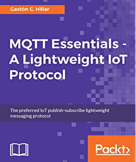 Mosquitto - MQTT Broker for IoT (Internet of Things): Guide to setup