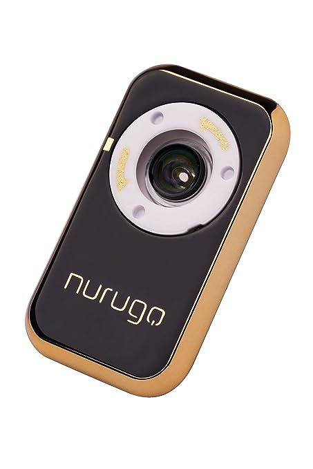 2 opinioni per Nurugo Micro 400x Microscopio per Smartphone