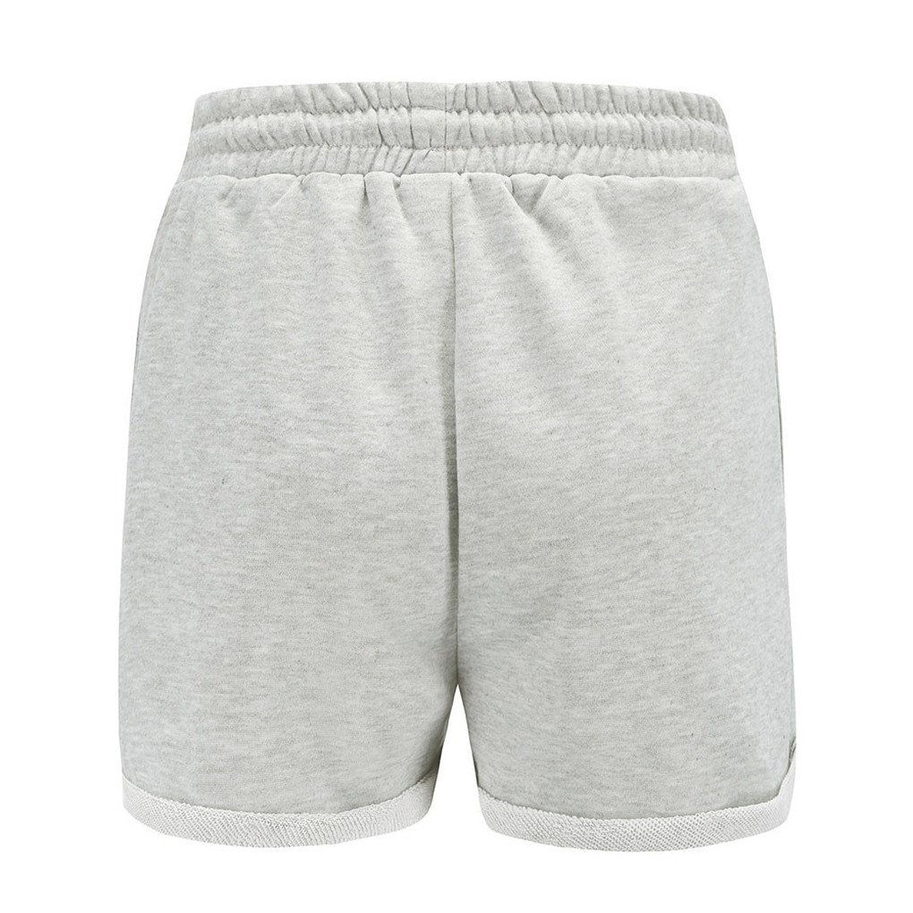 ace4ff125b9435 Frau Hosen JYJM Mode Freizeit Dame Frauen-Hotpants beiläufige lose Shorts  Strand-Mädchen-hohe Taillen-Kurze Hose Große Größe Jogginghose Yoga Hosen  Jeans ...