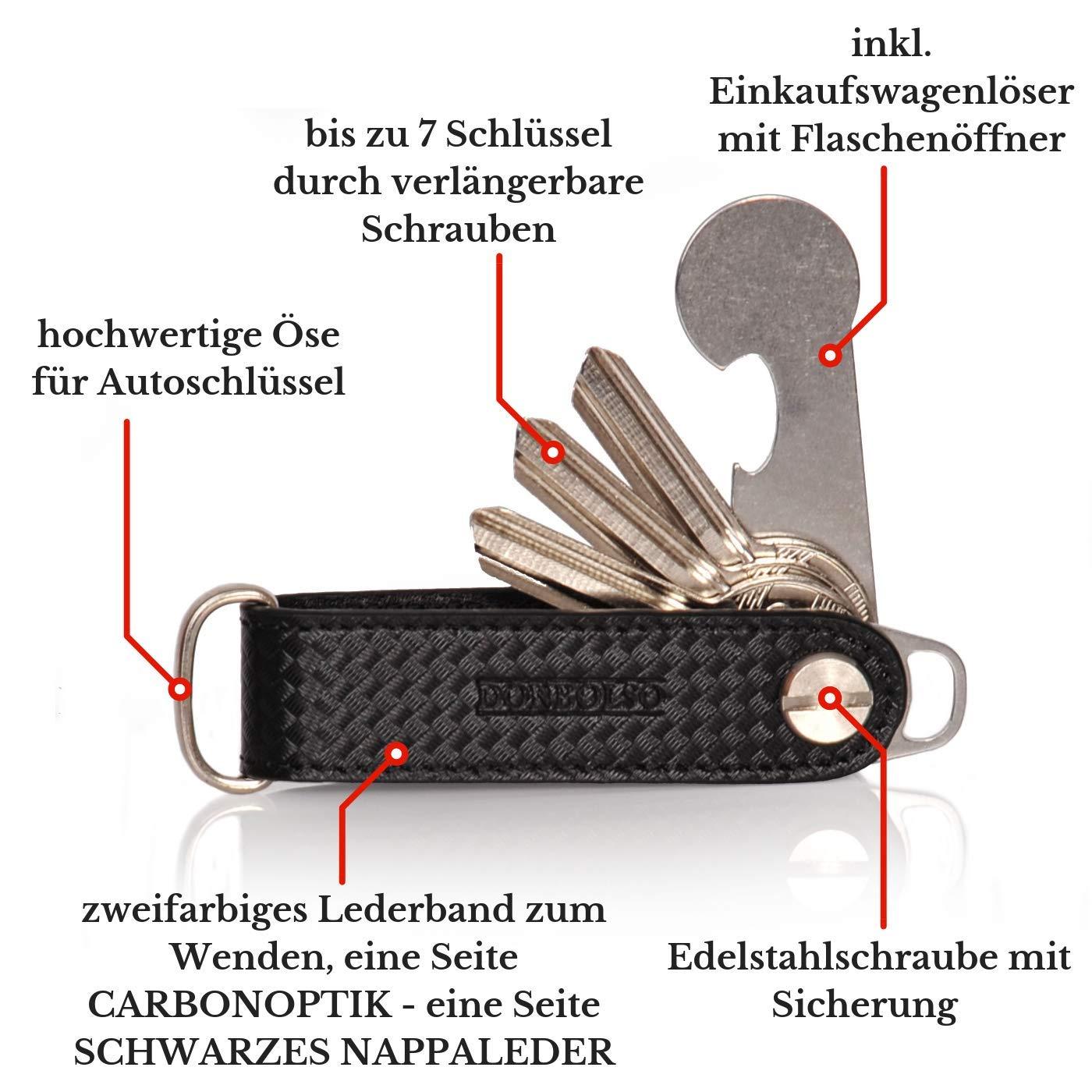 12 Stück Ventilkappen Aluminium SCHWARZ mit Dichtung  für Pkw Motorrad Fahrrad