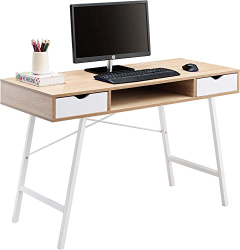 JJS Home Office Writing Desk