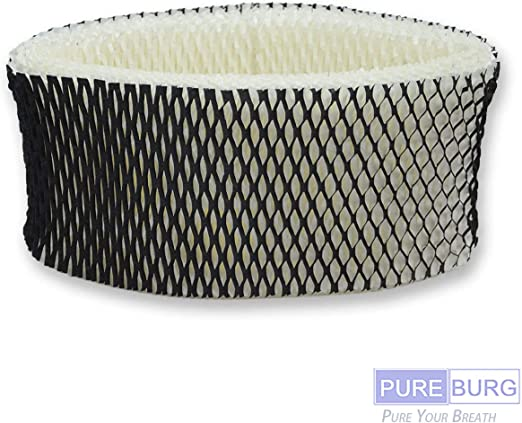 4 pcs Holmes Type A HWF62 HWF62CS Compatible Humidifier Wick Filter Replacement