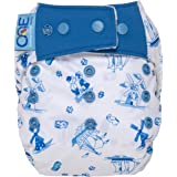 GroVia O.N.E Baby Cloth Diaper - Birthday Edition - Holland