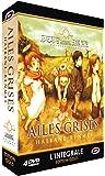 灰羽連盟 HAIBANE-RENMEI フランス版 DVD Edition Gold