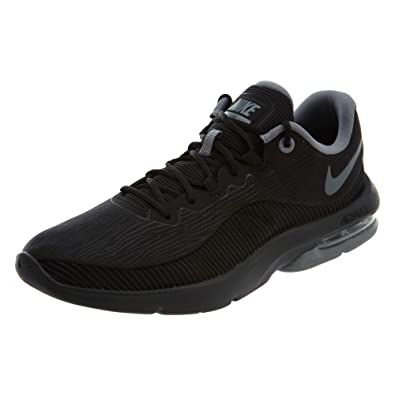 Nike WMNS Air Max Advantage 2 Womens Aa7407-002 Size 5 Black Cool Grey 6fd5b4c7d